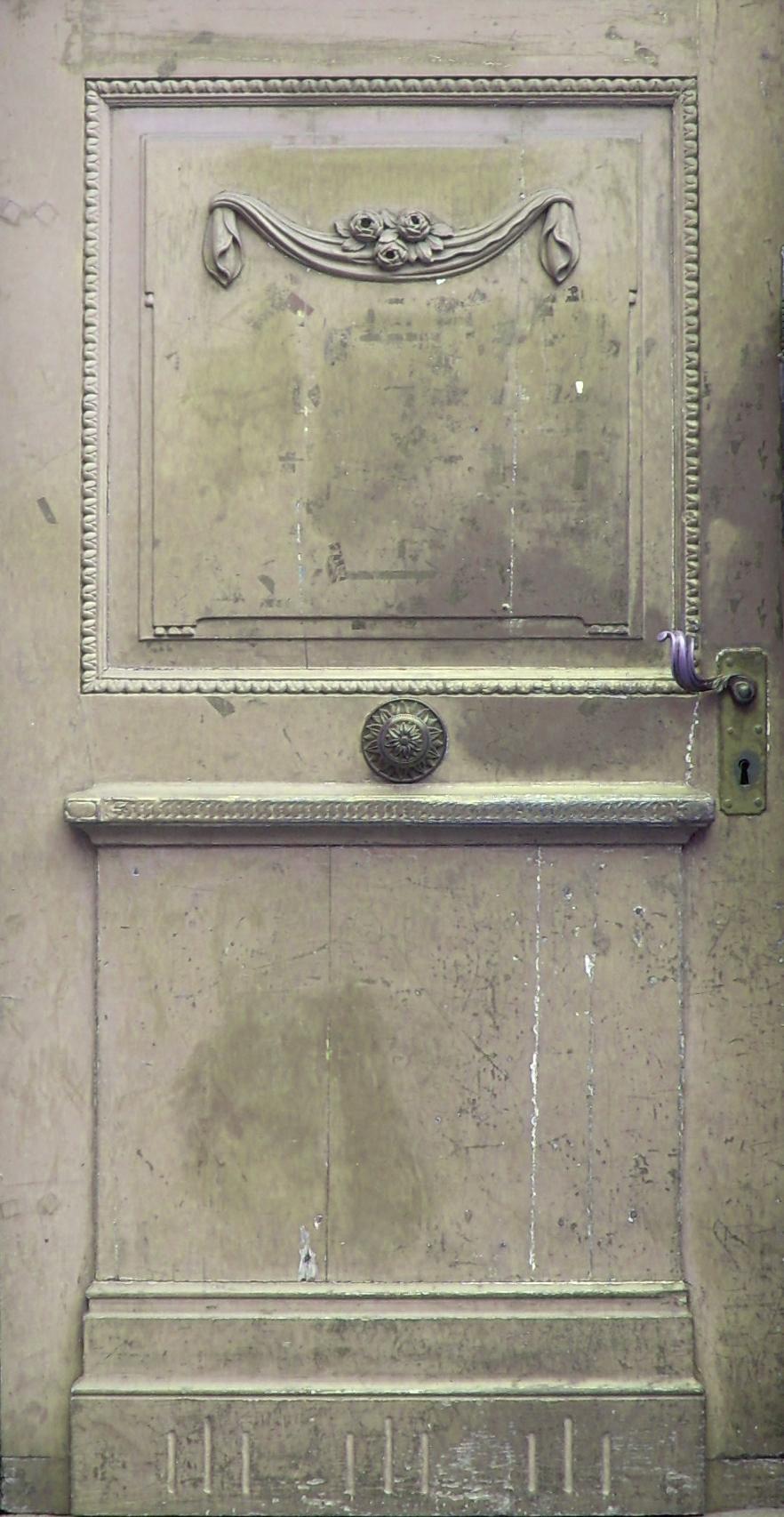 Textur door14