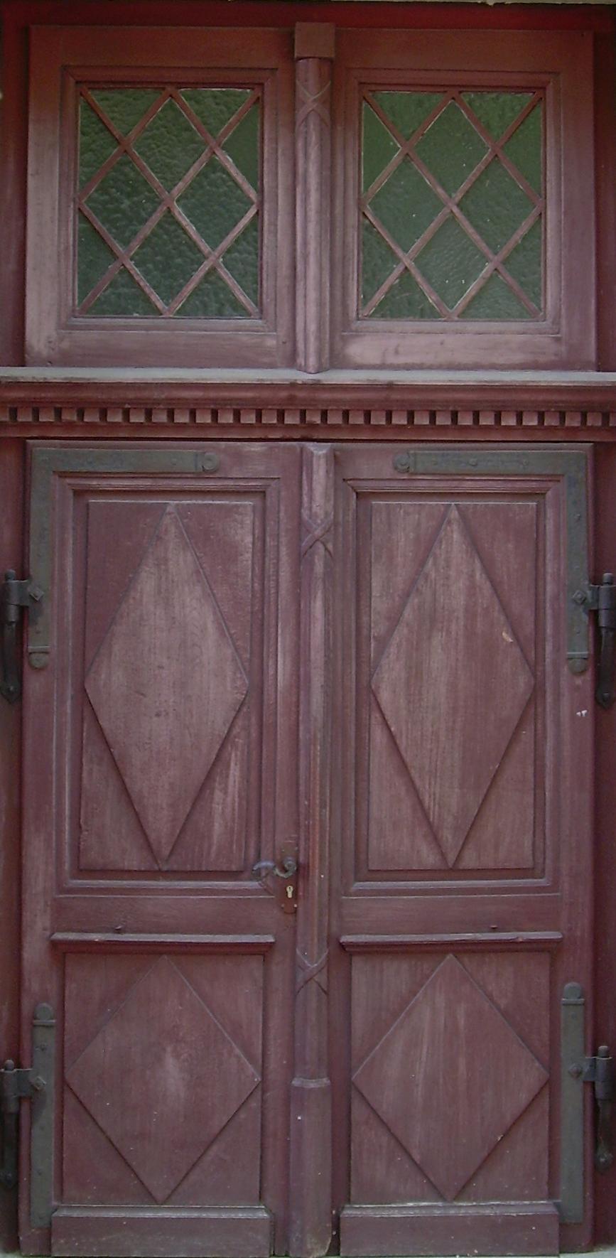 Textur door6
