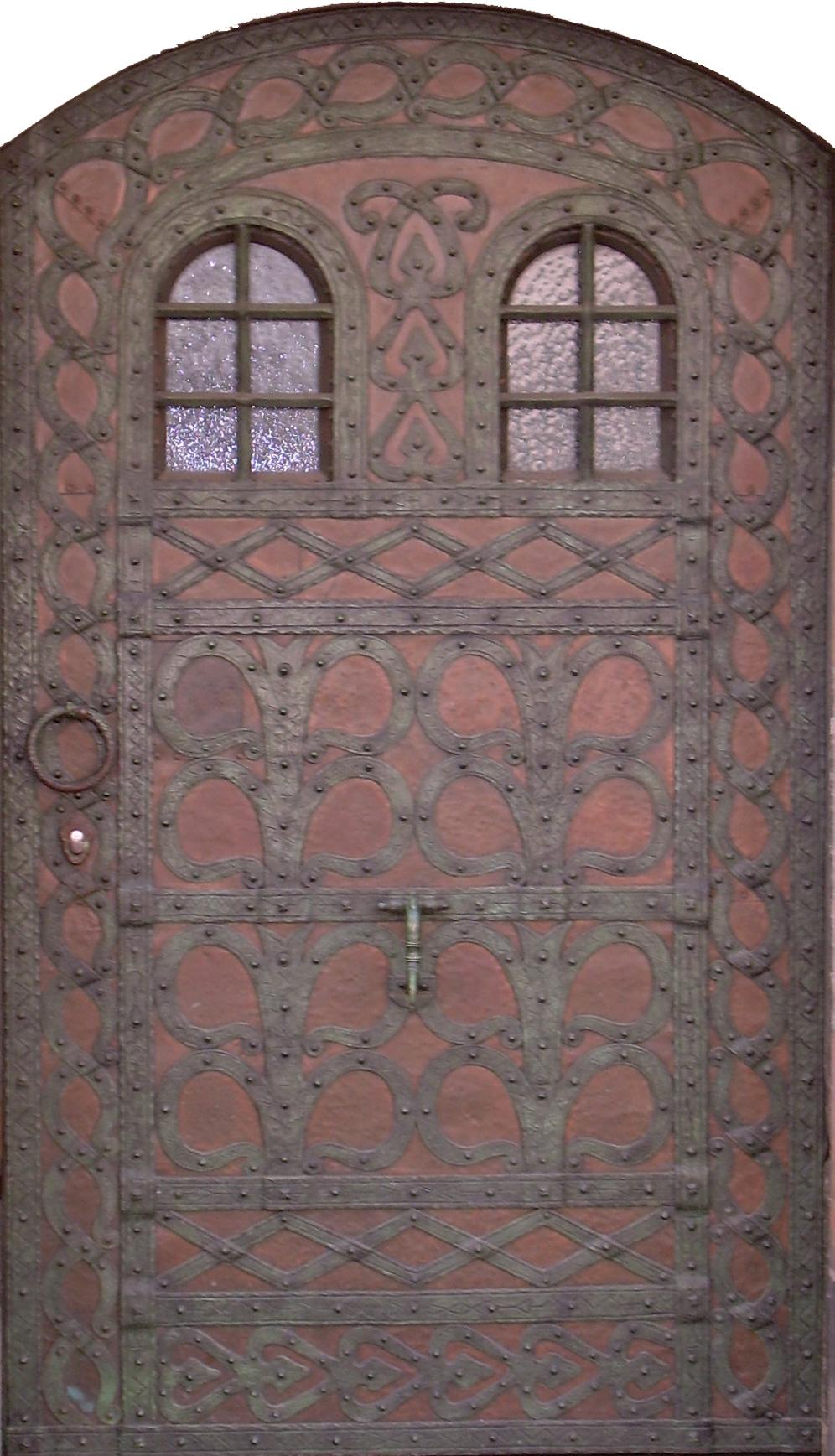 Textur door9