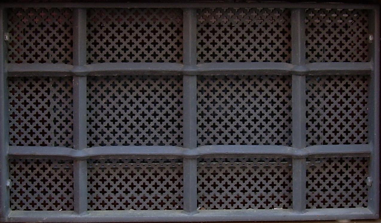 Textur grid
