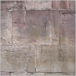 Textur wall sandstone